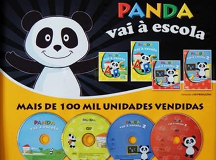 ZÓI, o novo Musical da Produtora das Histórias do Panda vai à Escola