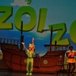 Musical ZÓI, o Super Herói visita Leiria