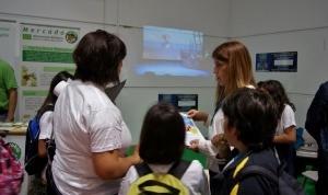 Apresentação do Musical ZÓI, Super Herói no Encontro Anual das Eco-Escolas